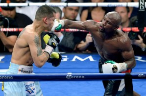Let's Get Ready to Rumble: Floyd Mayweather Jr. Rematch with Marcos Maidana Set for September 13th