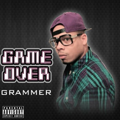 Grammer - Game Over