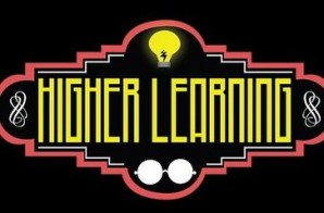 EVENT: Higher Learning X The Blind Whino (Washington, DC) | Today – August 2nd | 4-10PM !!