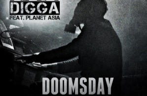 Rah Digga – Doomsday Preppers Ft. Planet Asia