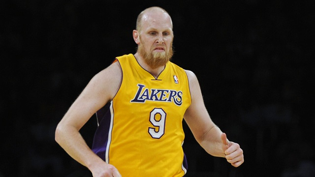 Kaman Portland Chris Kaman Agreed to a 2 year $10 million Deal with the Portland Trail Blazers.