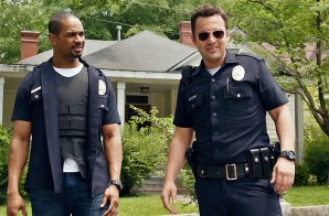 Catch a Special Sneak Peek of LET'S BE COPS at the Atlanta Street Food Festival (7-12-14)
