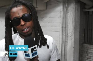 Lil Wayne – Krazy (Behind The Scenes) (Video)