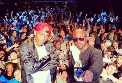 Mobb Deep Perform At NYC Summerstage In Queensbridge (Video)