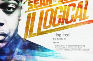 Sean Scott – Illogical