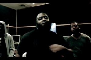 Dark Lo – 2Pac Muzik (Official In-Studio Video)