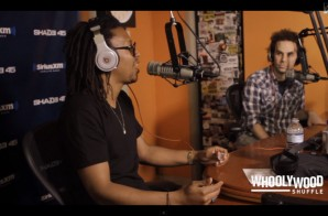 Lupe Fiasco vs. DJ Whoo Kid on the Whoolywood Shuffle (Video)