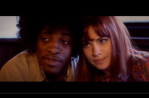 "Andre 3000 – Jimi Hendrix ""All Is By My Side"" (Trailer)"