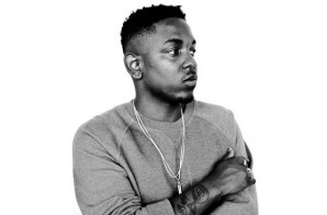 Kendrick Lamar being sued for Section 80 Sample?