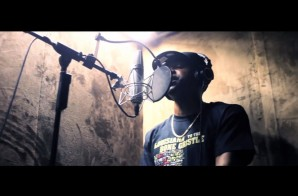 IL Duce – Work (Freestyle) (Video)