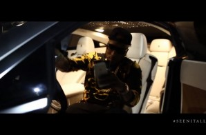 Jeezy Takes Over Club Crucial in Atlanta (Video)