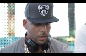 DJ Drama's BET Awards Weekend (Recap) (Video)