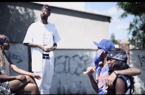 Tray Pizzy – My Borough (Video)