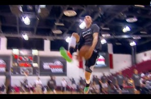 Minnesota Timberwolves Rookie Zach LaVine puts on a Dunk Clinic in Las Vegas (Video)
