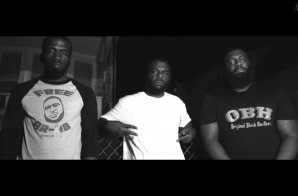 Dark Lo x GOD x Lik Moss – Same Nigga (Video)
