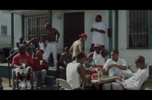 YG – Bicken Back Being Bool (Video)