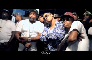 "Tracy T – ""Money Chant"" Behind The Scenes at Stilettos in Atlanta (Video)"