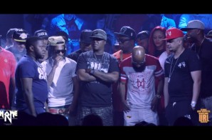 SMACK & URLTV Present: T Rex VS Cortez (Video)