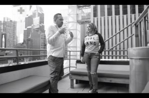 Elliott Wilson Presents: The TRUTH with Angie Martinez (Video)