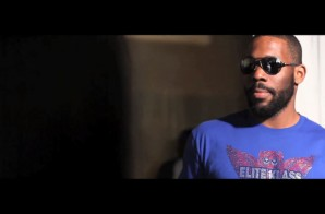 Isaiah x Young Gunz – She Wants Me (Video) (Featuring Heavyweight Contender Bryant Jennings)