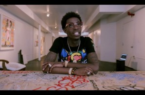 "Rich Homie Quan Teams Up With Jeezy's 8732 Brand For His New Clothing Line ""RICH"" (Video)"