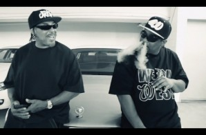Snoop Dogg x Tha Eastsidaz – Can't Trust Em (Video)