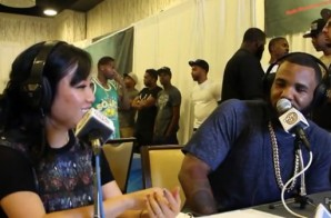 Game Tells Miss Info He Hates Peter Rosenberg & 'Bigger Than Me' Was Recorded Last Year (Video)