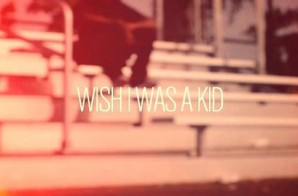 Sule – Wish I Was A Kid (Official Video)