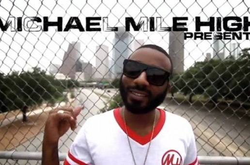 Michael MileHigh – Woodgrain (Official Video)