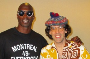 "Nardwuar Vs. Chad ""Ochocinco"" Johnson (Video)"