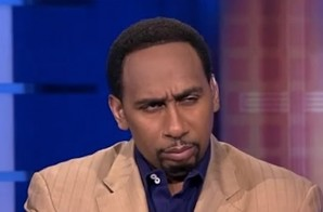 ESPN Suspends Stephen A. Smith For One Week