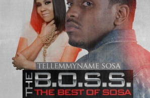 TellEmMyName Sosa – B.O.S.S. (Best Of SoSa) (Mixtape) (Hosted by Angela Yee)