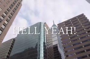 Trel Mack – Hell Yeah Ft. Petter Jones (Video)
