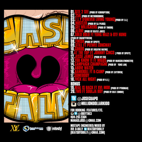 VqnvA4M-1 Jose Guapo – Cash Talk 4 (Mixtape)