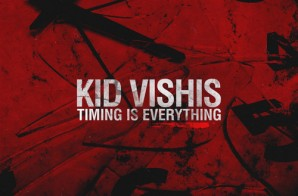 Kid Vishis – Coward Ft Royce Da 5'9