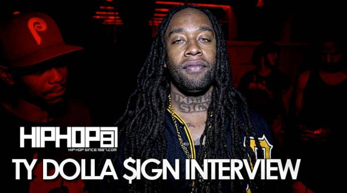 "YoutubeTHUMBS-JULY-112-1 Ty Dolla $ign Talks ""Shell Shocked"", 'Sign Language' Mixtape, Touring & More With HHS1987 (Video)"