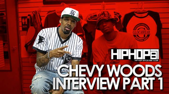 "YoutubeTHUMBS-JUNE-137 Chevy Woods Talks ""30 Deep"", Touring With Kevin Gates, Taylor Gang & More With HHS1987 (Video)"