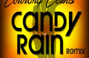 Anthony Lewis x Sage The Gemini – Candy Rain (Remix)
