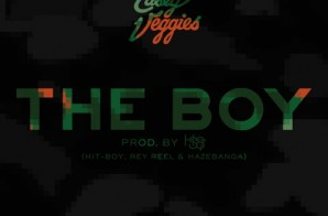 Casey Veggies – The Boy
