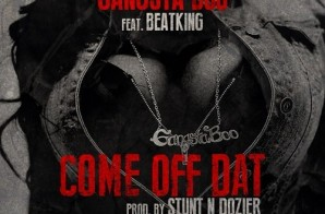 Gangsta Boo x Beat king – Come Off Dat