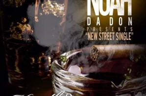 Noah Da Don – Hardbody (Prod. By Fire Starterz)