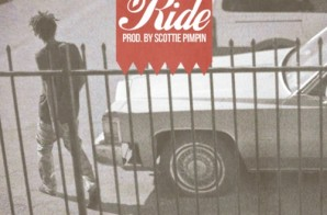 Chuuwee – Pimp My Ride