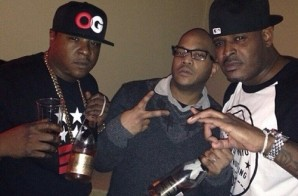 The Lox – Remember Ft. Sevyn Streeter