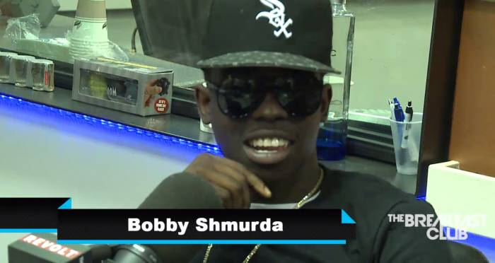 bobby-shmurda-talks-jay-z-beyonce-doing-his-dance-new-music-more-with-the-breakfast-club-video-HHS1987-2014 Bobby Shmurda Talks Jay-Z & Beyonce Doing His Dance, New Music, & More with The Breakfast Club (Video)