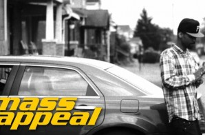 """Mass Appeal presents """"Video Print"""" with Boldy James (Video)"""