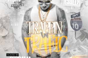 Boston George – Trappin In Traffic (Mi