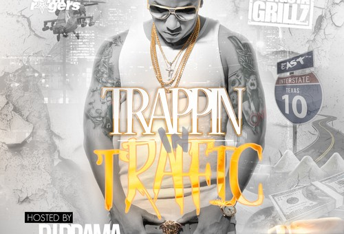 Boston George – Trappin In Traffic (Mixtape)
