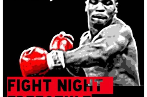 Broadway Dice – Fight Night Freestyle