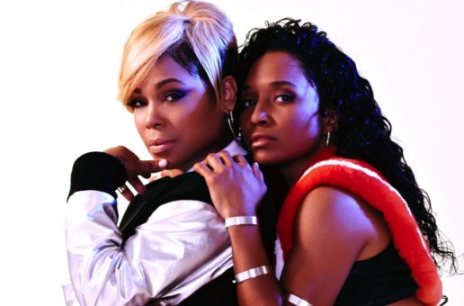 TLC – Meant To Be (Live In Atlantic City) (Video)