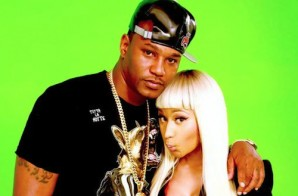 Cam'ron – So Bad ft. Nicki Minaj & Yummy
